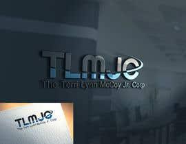 #83 para Design a Logo for TLMJC por infosouhayl