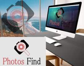#89 for Design a Logo for photo search  web app af taulant12