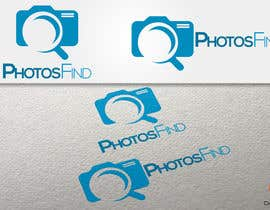 #99 untuk Design a Logo for photo search  web app oleh juanjenkins