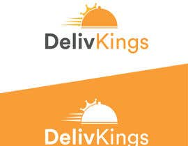 #71 for Design a Logo for food delivery company af duongdv