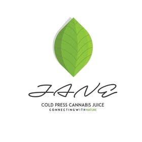 #9 untuk Create Logo, Print and Packaging Designs for Jane (Cold Press Cannabis Juice) oleh hbucardi