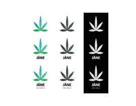 #4 for Create Logo, Print and Packaging Designs for Jane (Cold Press Cannabis Juice) af jkvaalee