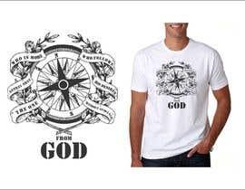 Nro 6 kilpailuun Design a T-Shirt for a book käyttäjältä aycomputer