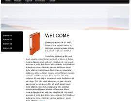 #30 untuk Redesign of photography website oleh bandorleen