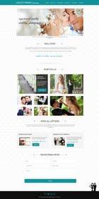 kreativeminds tarafından Redesign of photography website için no 21