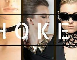 #18 untuk Design a Banner for our Featured Trend- Chokers oleh rj22