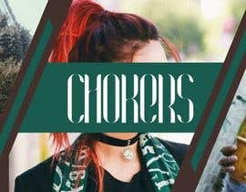 #63 untuk Design a Banner for our Featured Trend- Chokers oleh fi6