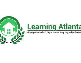 #18 para Design a Logo for Learning Atlanta por MochRamdhani