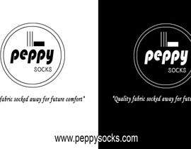 #11 for Develop a Brand Name for a Sock Brand + Logo + Catch Phrase + Corporate Identity af Candybox