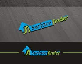 #211 untuk Design a Logo and Symbol for SurfaceFinder.com oleh airbrusheskid