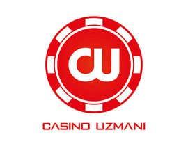 Nro 7 kilpailuun Design a Logo for CasinoUzmanı käyttäjältä idezaj