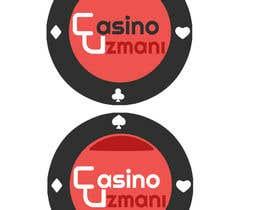 Nro 14 kilpailuun Design a Logo for CasinoUzmanı käyttäjältä hics