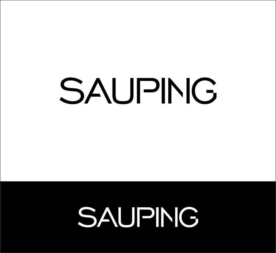 Inscrição nº 64 do Concurso para Design a Logo for SUAPING