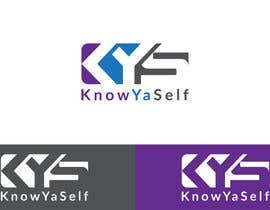 #105 untuk Design a Logo for KnowYaSelf website oleh redclicks