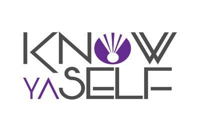 Nro 18 kilpailuun Design a Logo for KnowYaSelf website käyttäjältä akoroskoski