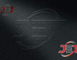 #58 cho Design a Logo for JET bởi shawky911