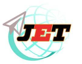 #42 cho Design a Logo for JET bởi Roystenmania