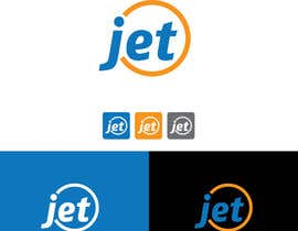 #61 cho Design a Logo for JET bởi sankalpit