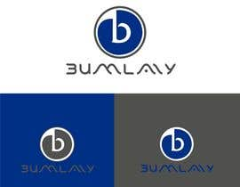#71 for Design a Logo for BUMLAZY af amitsavaliya1990