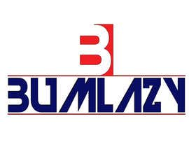 #52 for Design a Logo for BUMLAZY af mkthusitha