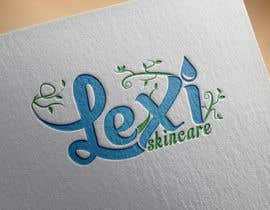#64 for Design a Logo for Lexi Skincare af georgeecstazy