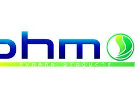 #120 cho Logo for PHM - Professional hygiene products bởi ciprilisticus