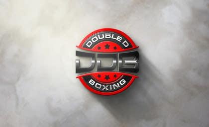 #35 for Design a Logo for Double D Boxing (DDB) af johanfcb0690