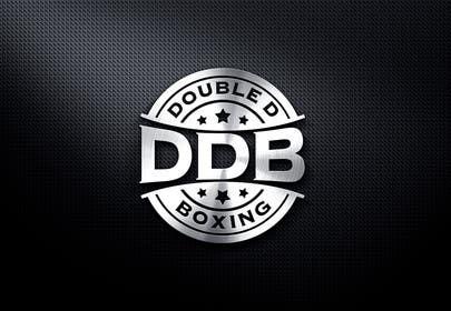 #75 for Design a Logo for Double D Boxing (DDB) af johanfcb0690