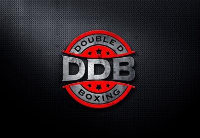 #76 for Design a Logo for Double D Boxing (DDB) af johanfcb0690