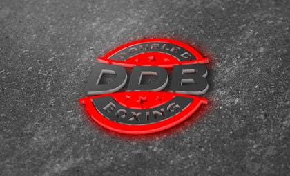 #77 for Design a Logo for Double D Boxing (DDB) af johanfcb0690