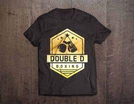 #56 for Design a Logo for Double D Boxing (DDB) by jass191