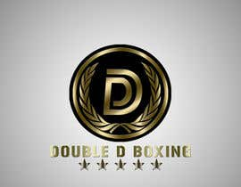 #91 for Design a Logo for Double D Boxing (DDB) by pallavithakur