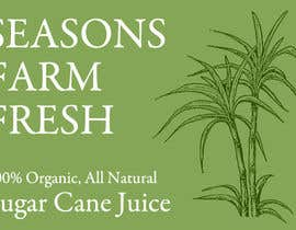 #2 for Graphic Design for Seasons Farm Fresh by SteptoeDesigns