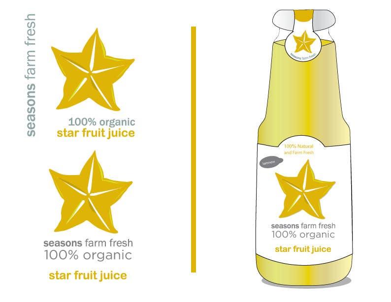 #39 for Graphic Design for Seasons Farm Fresh by twistedpix