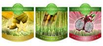 Graphic Design Contest Entry #50 for Graphic Design for Seasons Farm Fresh