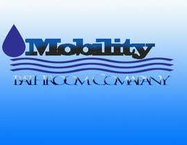 #78 for Design a Logo for A mobility bathroom company af petroccristina