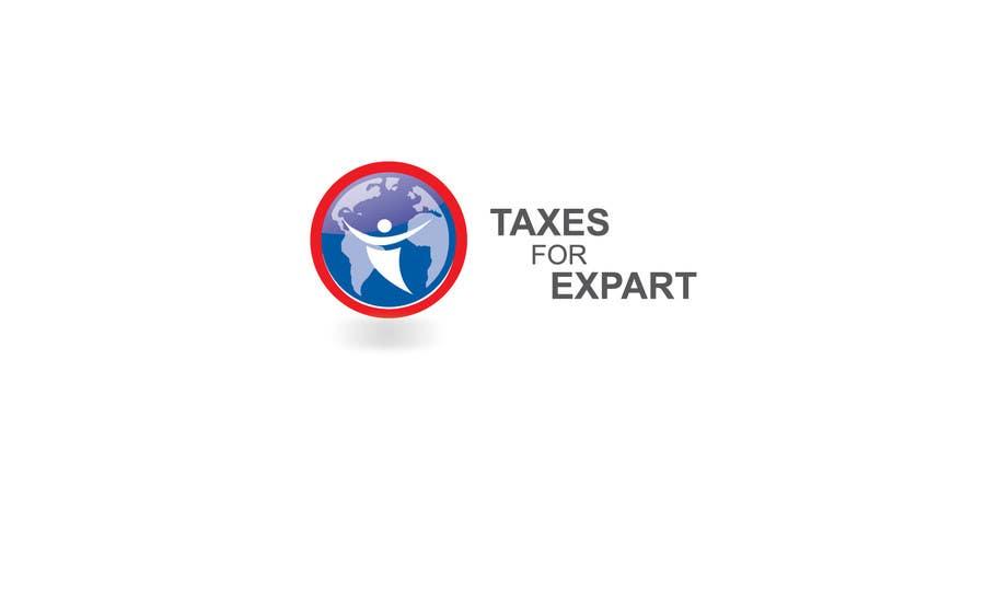 Penyertaan Peraduan #176 untuk Design Logo for Tax Company