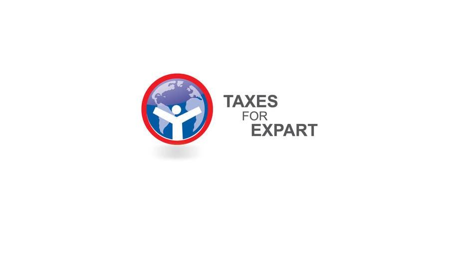 Penyertaan Peraduan #177 untuk Design Logo for Tax Company