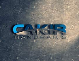 #70 for Design of a Logo for a Handrail (high-grade steel) Company af abdulla0