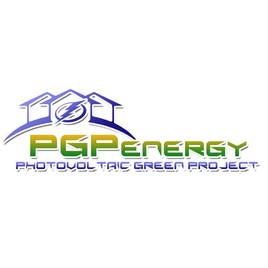 Bài tham dự cuộc thi #306 cho LOGO CONTEST FOR ELECTRICITY COMPANY