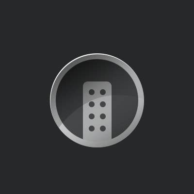 #165 for TV remote control APP Icon design by pradyutN