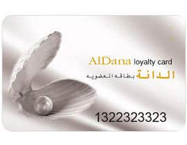 #6 para Re-Design our Customer Loyalty Card por teAmGrafic