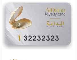 #10 para Re-Design our Customer Loyalty Card por vancaf