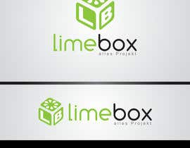 #41 for Design a Logo and a business card for limebox af HammyHS