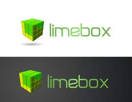 #98 for Design a Logo and a business card for limebox af adrianiyap