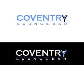 #2 for Design a Logo for Coventry Lougne af Tarikov
