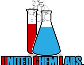 #7 for Design a Logo for my chemical company by ARMAANJEE