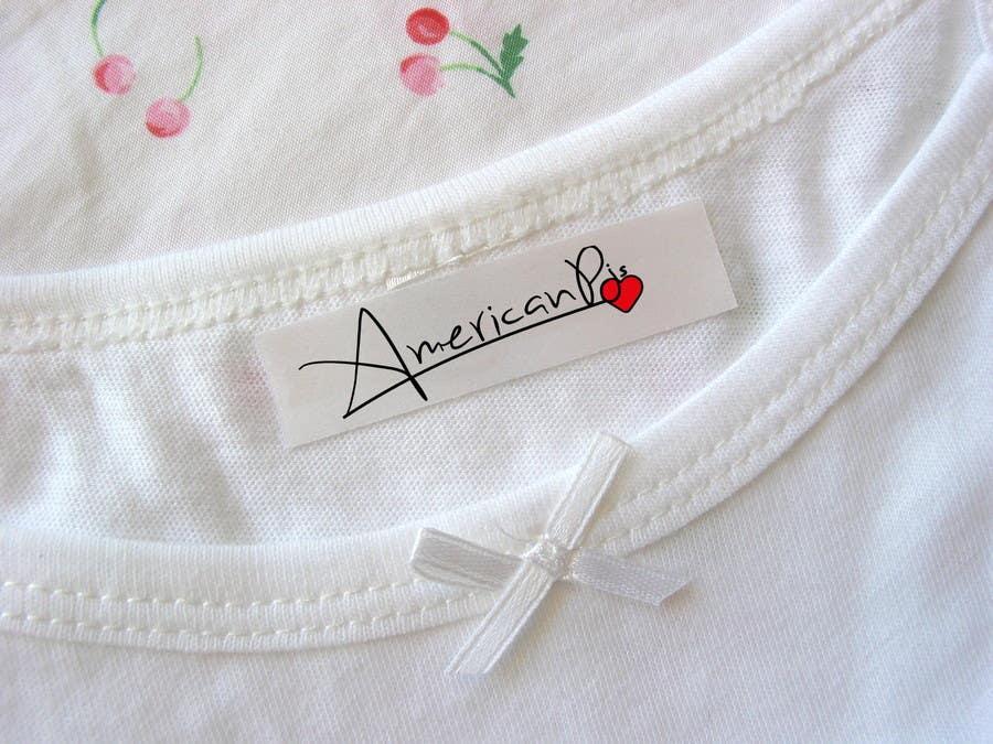 """Bài tham dự cuộc thi #46 cho Design a Logo for a Sleepwear Fashion Company """"AmericanPJs"""""""