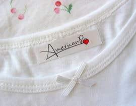 "SedigMx tarafından Design a Logo for a Sleepwear Fashion Company ""AmericanPJs"" için no 46"
