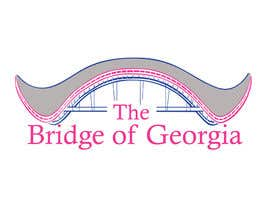 ralfgwapo tarafından Design a Logo for  The Bridge of Georgia için no 50